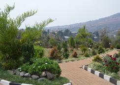 Centre San Jose Carmelo - Kigali - Pemandangan luar