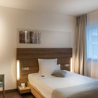 Hotel Stadtpalais Guest room