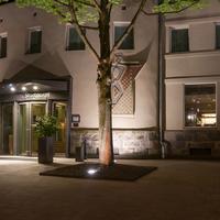 Hotel Stadtpalais