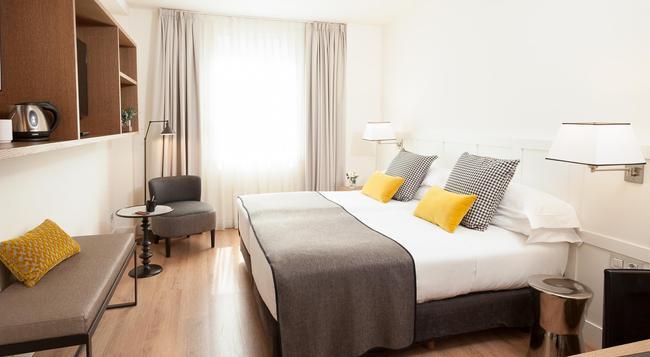 Gallery Hotel - Barcelona - Bedroom