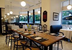 Oriental Residence Bangkok - Bangkok - Restoran