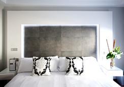 Hotel Regina - Madrid - Kamar Tidur