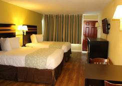 Blu Atlantic Oceanfront Hotel & Suites - Myrtle Beach - Kamar Tidur