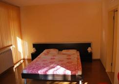 Hotel Milenium - Sofia - Kamar Tidur