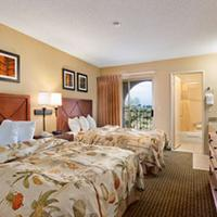 Days Inn And Suites San Diego Near Sea World Guestroom