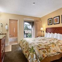 Days Inn And Suites San Diego Near Sea World Suite
