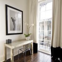 Hotel Royal In-Room Amenity