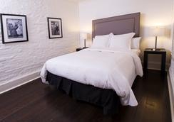 Hotel Royal - New Orleans - Kamar Tidur