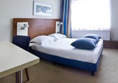 Hampshire Hotel - Theatre District Amsterdam - Amsterdam - Kamar Tidur