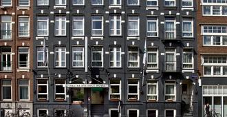 Hampshire Hotel - Theatre District Amsterdam - Amsterdam - Bangunan