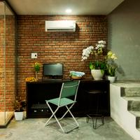 Carpe Diem Inn Da Nang Property Amenity