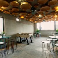 Carpe Diem Inn Da Nang Hotel Bar