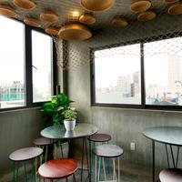 Carpe Diem Inn Da Nang Hotel Interior