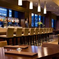 Delta Hotels by Marriott Calgary Downtown Bar/Lounge