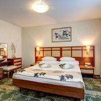 Izmailovo Alpha Hotel