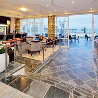 The Beach Hotel Lobby Sitting Area