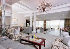 The Beach Hotel - Port Elizabeth - Restoran