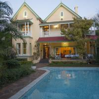 Hacklewood Hill Country House