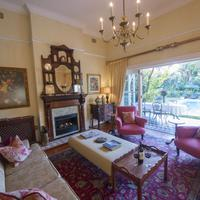 Hacklewood Hill Country House Hotel Interior