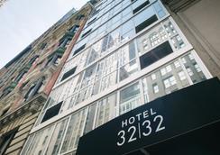 Hotel 32 32 - New York - Bangunan