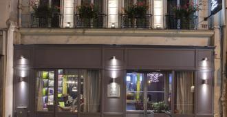 Hotel Le Petit Paris - Paris - Bangunan