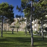 Sao Rafael Suites Exterior