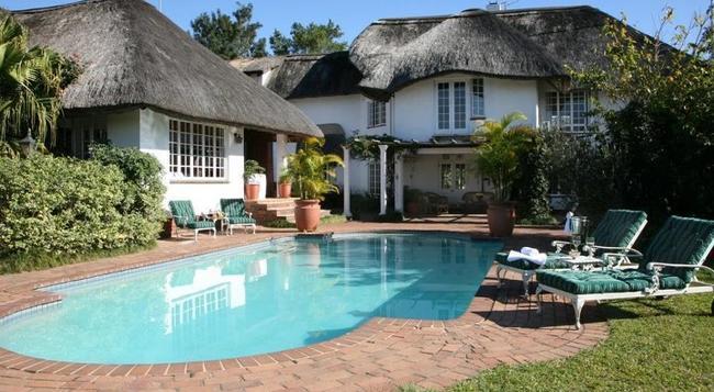 Summerhill Estate Guest House - Durban - Outdoor view