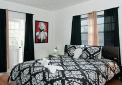 Hotel Pierre - Miami Beach - Kamar Tidur