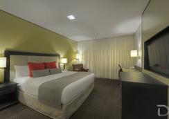 Hotel Deville Prime Porto Alegre - Porto Alegre - Kamar Tidur
