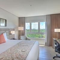Hotel Deville Prime Campo Grande Guestroom