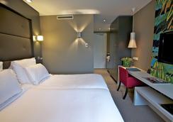 Hotel JL No76 - Amsterdam - Kamar Tidur