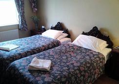 My Place Hotel - London - Kamar Tidur