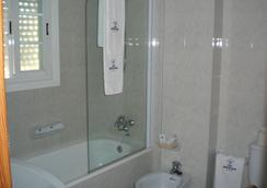 Hotel Ancora - Sanxenxo - Kamar Mandi