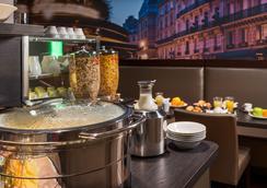 Midnight Hotel Paris - Paris - Restoran
