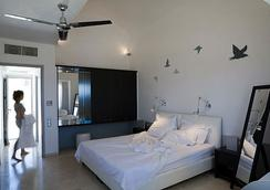 The Majestic Hotel - Thera - Kamar Tidur