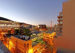 Happy Rhino Hotel - Cape Town - Pemandangan luar