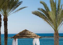 Constantinou Bros Athena Royal Beach Hotel - Paphos - Pantai