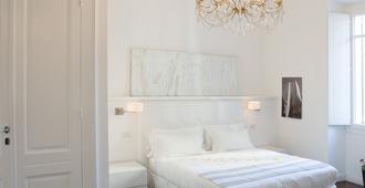Cagliari Boutique Rooms - Cagliari - Kamar Tidur