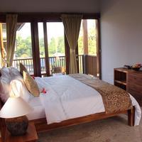 Villa Kemuning Guestroom