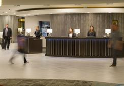 The Madison Concourse Hotel and Governor's Club - Madison - Lobi