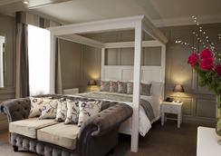 Vanbrugh House Hotel - Oxford - Kamar Tidur