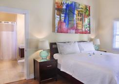 Azul Key West - Key West - Kamar Tidur