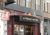 A Train Hotel