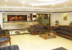 Hotel Lawrence - Amritsar - Resepsionis