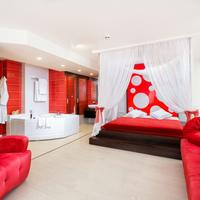 Zhemchuzhina Grand Hotel Lobby Lounge