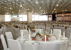 Zhemchuzhina Grand Hotel - Sochi - Restoran