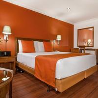 Hotel Egina Bogota Featured Image