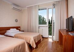 Pesochnaya Bukhta Hotel - Sevastopol - Kamar Tidur