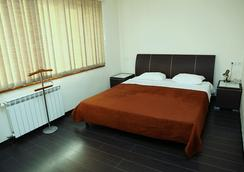 Roomer Hotel - Yerevan - Kamar Tidur