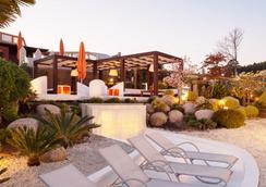 Augusta Spa Resort - Sanxenxo - Pantai